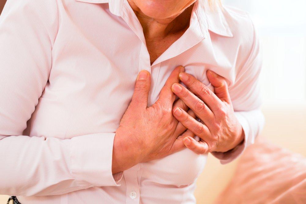 Jika Anda Mengalami 5 Hal Ini, Hati-hati Gejala Kolesterol Tinggi - AnekaNews.net