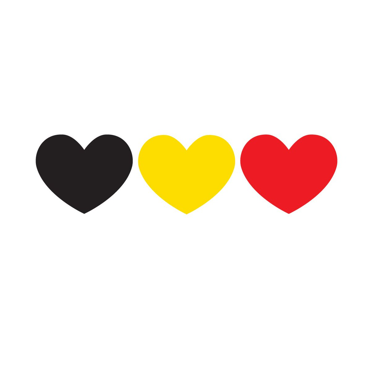 Our hearts and souls are with Brussels. #PrayForBelgium #Brussels https://t.co/4udGfI07n8