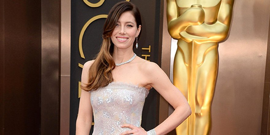 Jessica Biel on her red carpet highs and lows via @People_Style