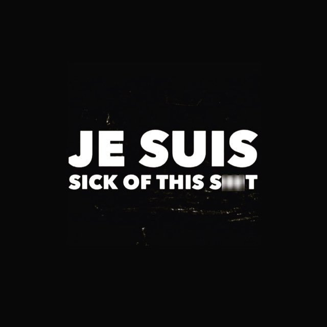 Pretty much sums it. #belgium #ivorycoast #istanbul #fuckterrorism https://t.co/KOThfmwKNi