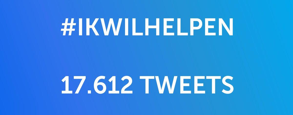De kracht van Twitter || #ikwilhelpen https://t.co/fRaV68OFfh