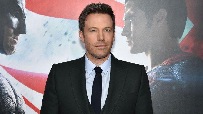 Ben Affleck's crime drama 'Live by Night,' 3 more Warner Bros. films dated for 2017