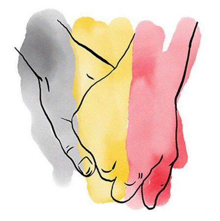 We extend our deepest sympathy to the people of #Brussels in this time of tragedy. Be safe and have strength. https://t.co/1re03u1AQV
