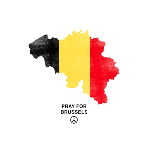 We stand with the people of #Brussels on this tragic day, our thoughts go out to those affected. https://t.co/DmXEHdNj82