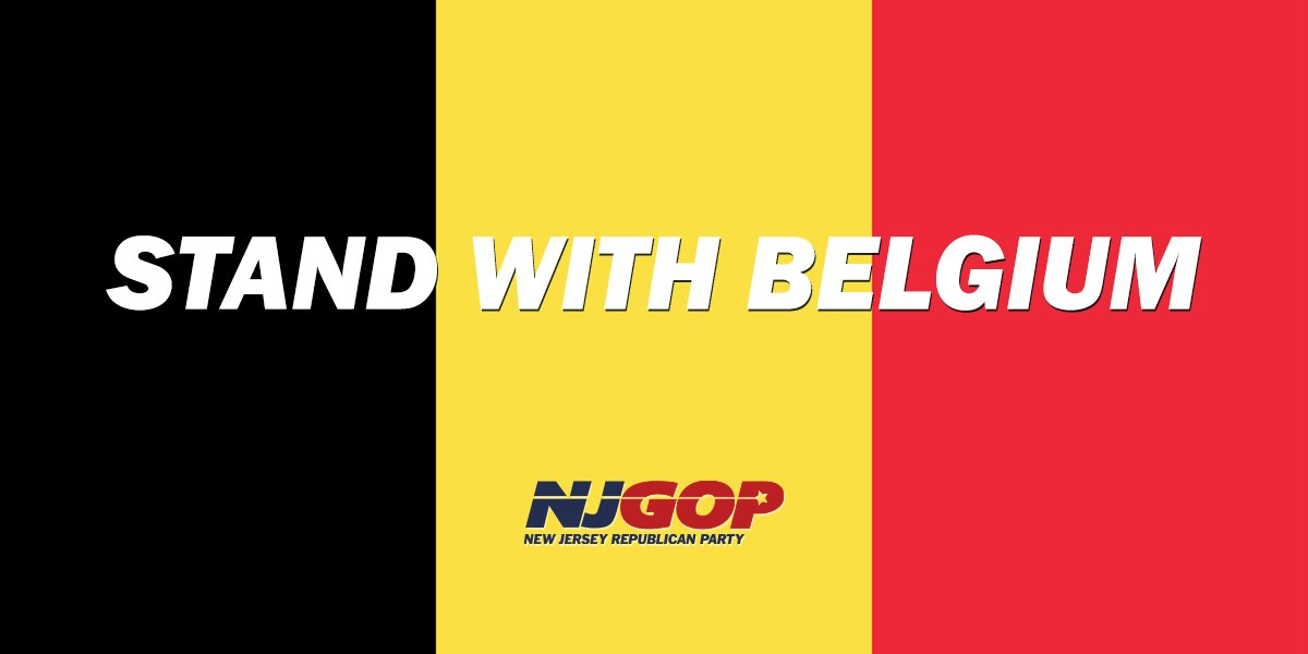 Praying for the victims & families devastated by the despicable terrorist attack in Brussels. #PrayersForBrussels https://t.co/i9oxDppEFU