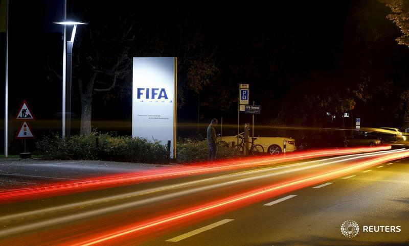 FIFA watchdog opens formal proceedings over 2006 German World Cup: