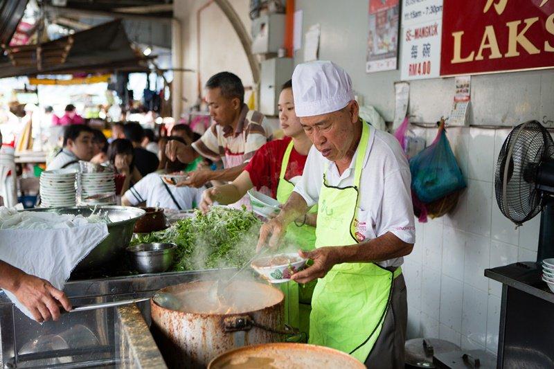 Jika ke Penang, jangan lupa untuk berwisata kuliner! Ingin TerbangHemat kesana? Cek di