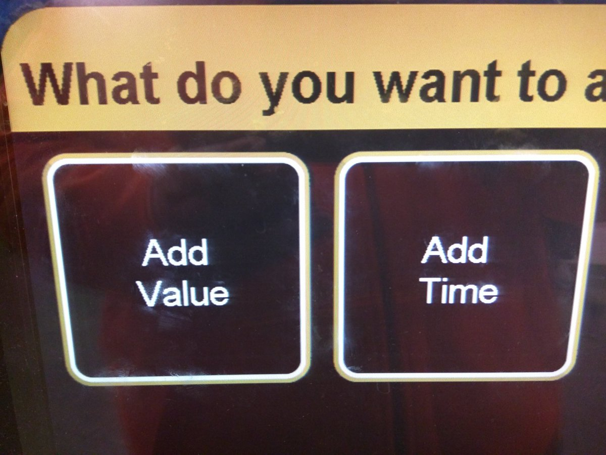 This is definitely the deepest and most metaphysical question posed by NYC subway ticket machines https://t.co/47mXKMvsma