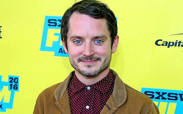 Elijah Wood to play reluctant sidekick in BBC America's 'Dirk Gently':