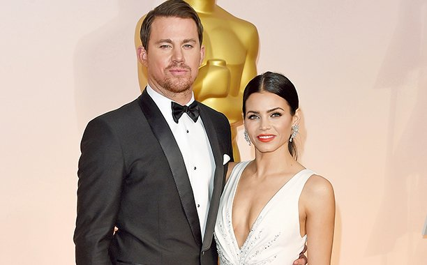 Jenna Dewan Tatum and Channing Tatum team up for dance competition show on NBC: