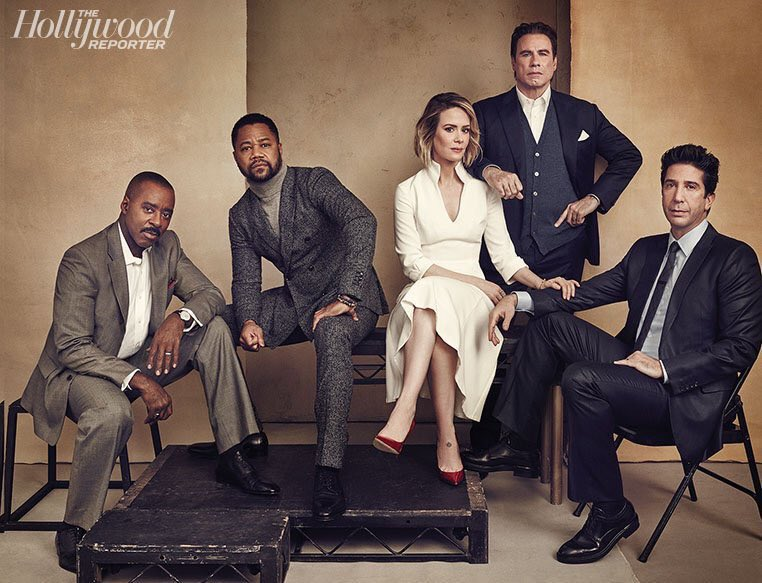 Best show on TV right now. #ThePeoplevOJSimpson https://t.co/TcjH9TGgMd
