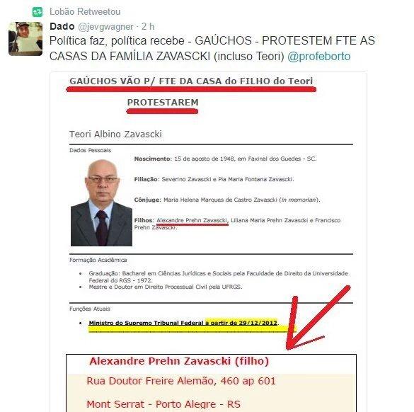 #ImpeachmentSemCrimeE Se fazem isso com um magistrado, o que não farão com você?  @STF_oficial @agenciapf @MPF_PGR https://t.co/pDzH2Th5uO