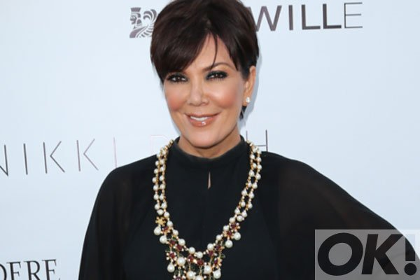 What does Kris Jenner have to say about Rob Kardashian's romance with Blac Chyna?