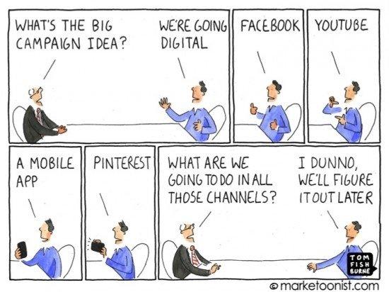 Use all the #SocialMedia!  I swear I've seen this meeting happen. https://t.co/9KBv6531YV