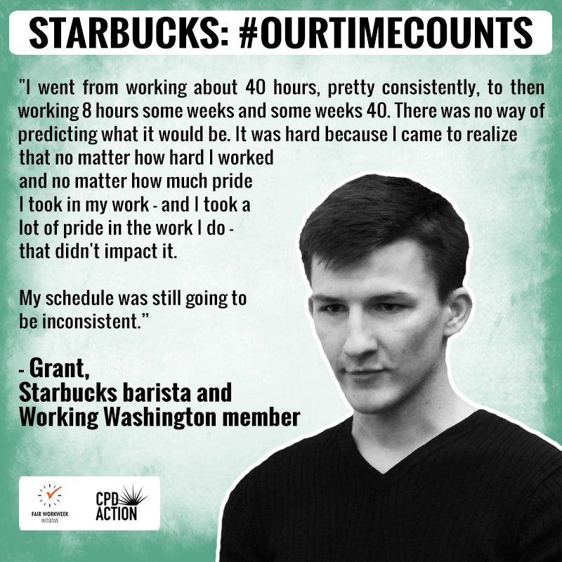 Hey, #HowardSchultz @Starbucks: Meet with workers who calling for a #fairworkweek! #OurTimeCounts #JustHours https://t.co/sW3aRO14PO