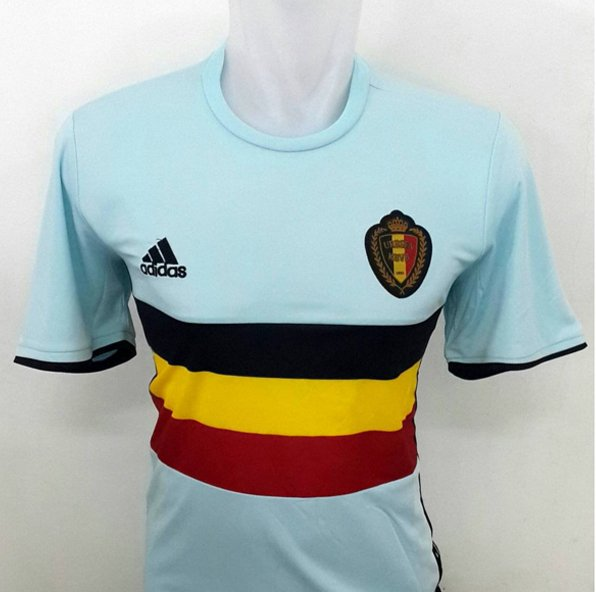 Belgia / Belgium Away Euro 2016. Bisa COD Khusus Surabaya, Cuma 85rb. order: D09B3769 / 5B6DD1F2 / 0817372383 https://t.co/OcJE19F8X4