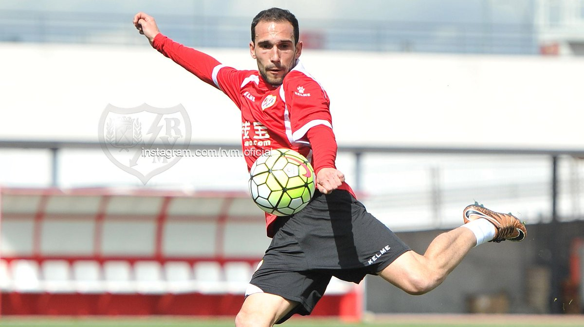 joserra rayo vallecano: