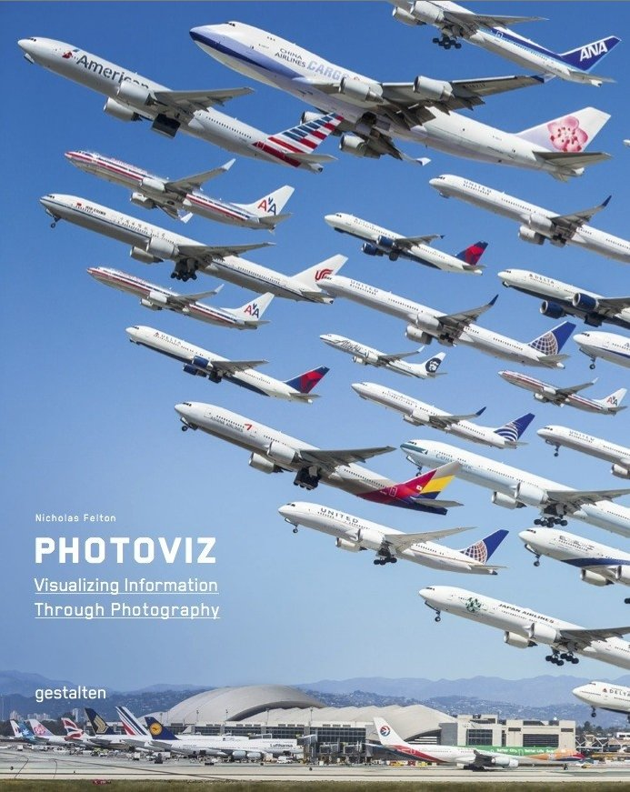 Happy to announce PhotoViz, my book on the intersection of #dataviz and #photography: https://t.co/yMyZtwFaav https://t.co/YnI7DUpiBJ