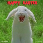 Don't anger the Easter Bunny. Give Tickets to my Fully Dressed Summer Tour https://t.co/iosSZd2oB1 https://t.co/JFXtqYsmmT