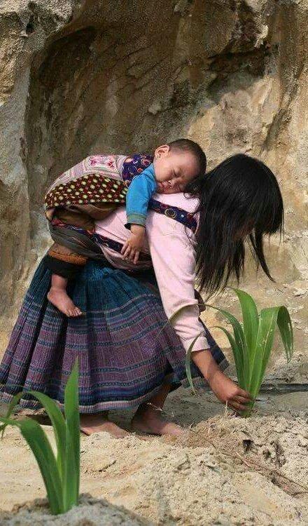 Sí puede, es mujer. (Y niña). https://t.co/4VR6usMBz8