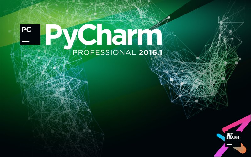 Announcing General Availability of PyCharm 2016.1 https://t.co/Uze9qD0dWr https://t.co/5K6Sod9Rjy