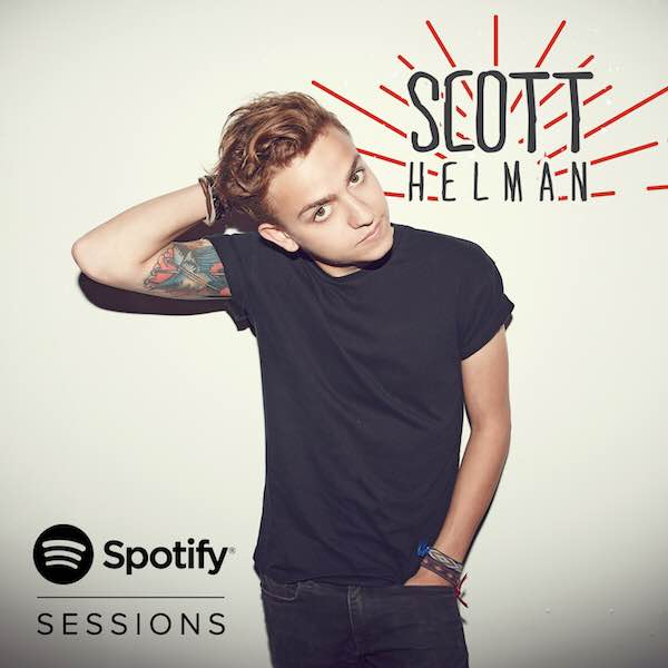 #Toronto! You can win tix to @ScottHelman's @SpotifyCanada  Session. RT w/ #SpotifySession & Follow us to enter https://t.co/ehQ9d3uhVv