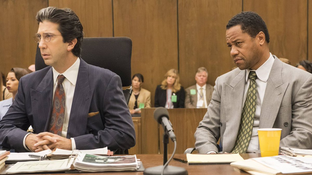 Where does Kris Jenner fall in @ira's ThePeoplevOJSimpson Morally Corrupt Rankings?