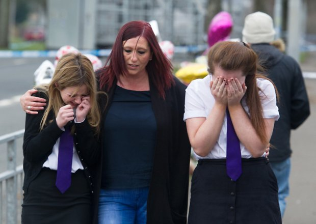 Well Wishers Raise Almost  To Help Family Of Paige Doherty Pay For Her