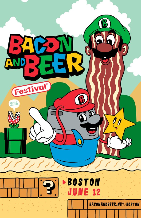 The Boston Bacon and Beer Festival will be June 12, 2016 at Fenway Park.   Pass it on! https://t.co/JoqaSmeLLx https://t.co/ms1e1A1tkT