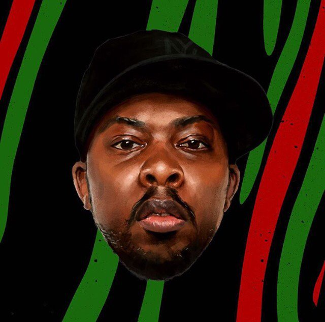 """I'm Jordan with the mic... Wanna gamble!"" - #RIPPhifeDawg"