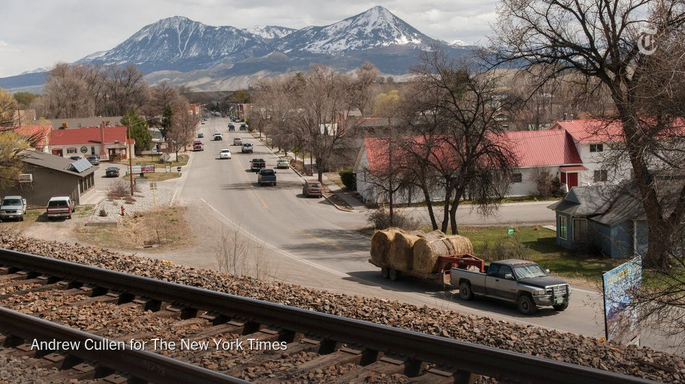 The mine closed. The jobs left town. Then someone had an idea: Bring in marijuana stores. https://t.co/yTnJDdH7DZ https://t.co/EI20qxXGTw