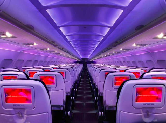 Is A JetBlue-Virgin America Deal