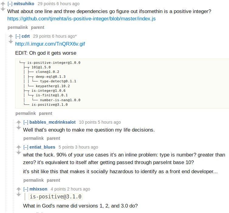 Hm. #js Integer decisions. It always depends. https://t.co/zMWaFYcyw1