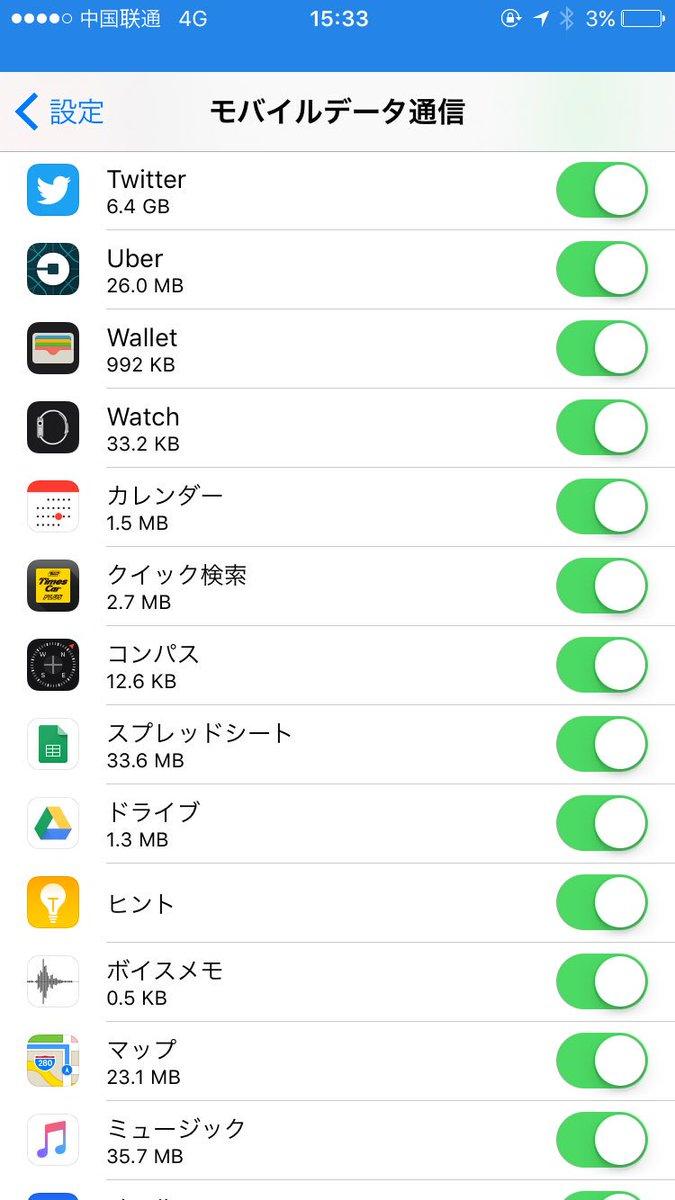僕 Twitter で月に 6GB とか使うんですが、それでも無料枠対象になるなら LINE MVNO 使いたい https://t.co/DA3j84ASMi