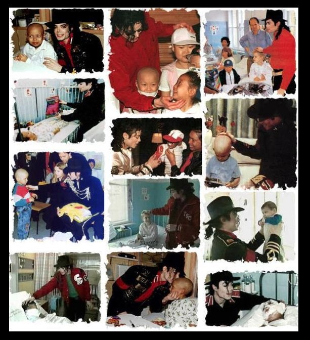 This is Michael Jackson in reality - not the false #media characterization- Remember to throw ur MJ pebbles -RIPPLE https://t.co/X9VwMOEzgJ