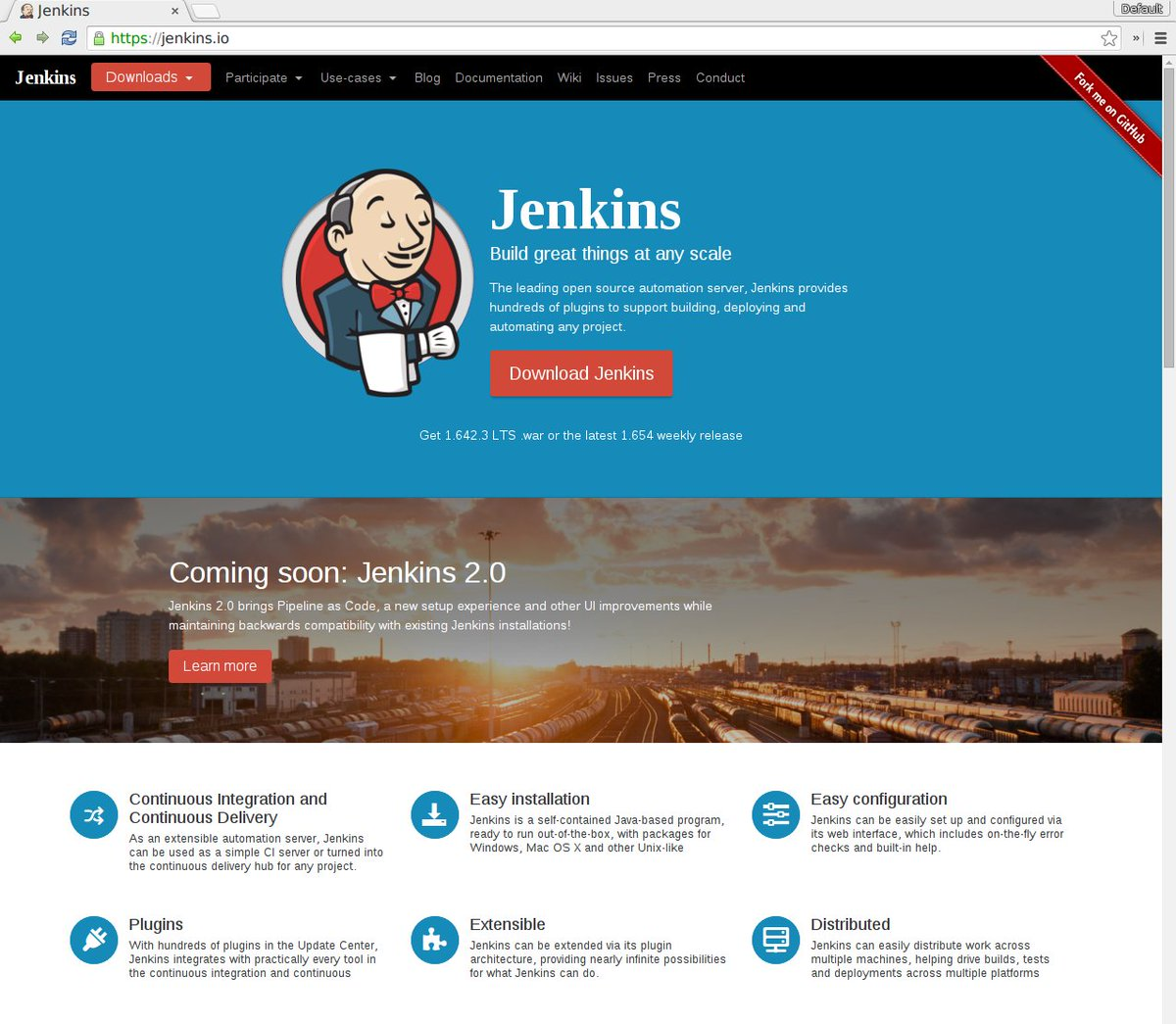 Just in time for #jenkins2, I got a make-over  https://t.co/O702oFx2cT https://t.co/dt5EjZwVwr