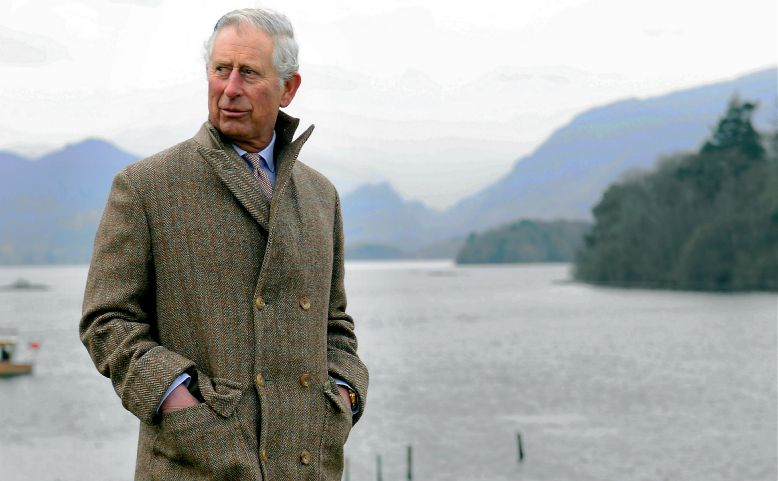 HRH Prince Charles confirms Cumbria well & truly open after the floods & ready for Easter :D https://t.co/p3fv4iKs3b https://t.co/1Qfvd96Uq1