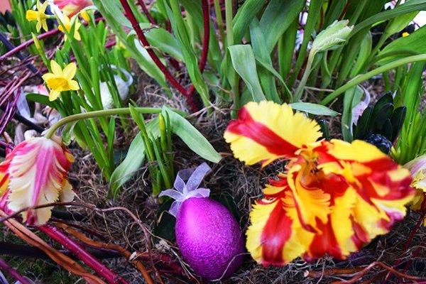 Wir wünschen Euch frohe #Ostertage und eine schöne Zeit im Kreise Eurer Liebsten. <3 #Karfreitag #Ostern #Wochenende https://t.co/MLA589MyfH