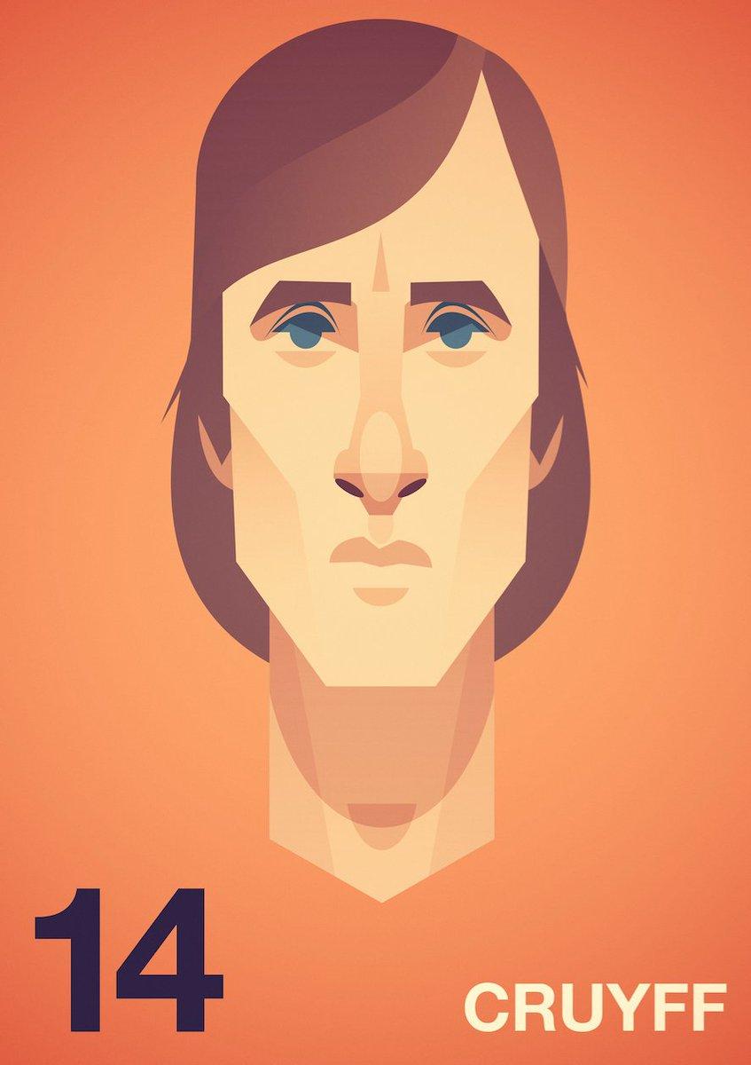 May you RIP Johan Cruyff… https://t.co/BLZPMjabdI