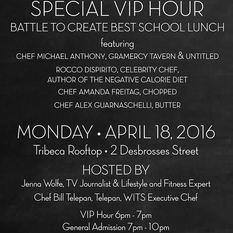 The @WITSinSchools gala on April 18th! Special VIP hour! Hosted by @JennaWolfe Go here https://t.co/gWE5MToVGF https://t.co/D1k3Wt5jLY