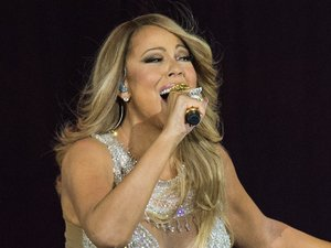 Mariah Carey takes her SweetSweetFantasyTour to London: review