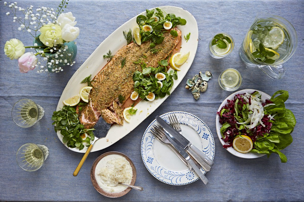 lots of ideas to help you make a delicious dinner, no matter what kind of fish you're after https://t.co/vlKeJyEMZ1 https://t.co/hT9Nt4ZerV