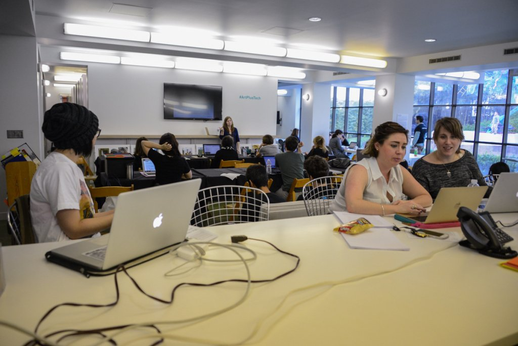 Edit-a-thon aims to rectify gender gap on Wikipedia. via @KPCC @LACMA @artandfeminism