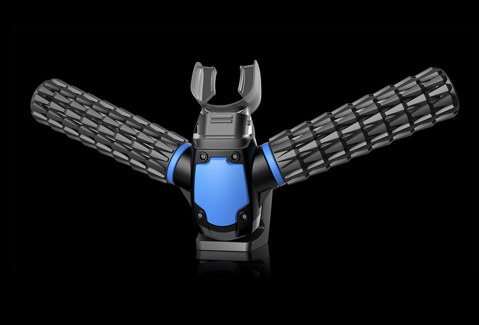 Triton Gills, first artificial gills that really make you breathe underwater!  https://t.co/0udAQSwy4x https://t.co/QqUMcmVus0