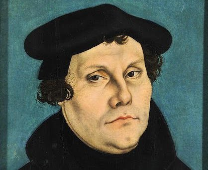 How did Martin Luther become the world's first mass media figure during the Reformation? https://t.co/wQ34k3YqMY https://t.co/xIH9vSmku6