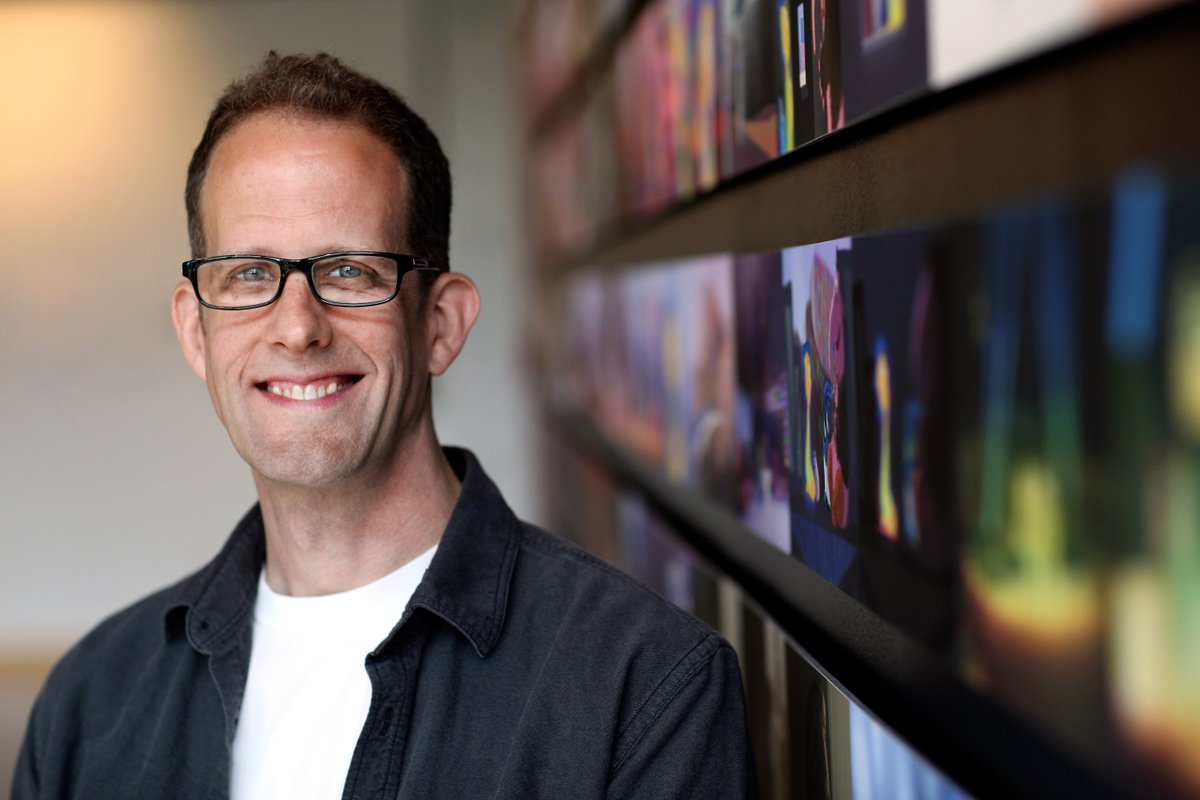 """""""Ingenious. And just fun to watch."""" @DisneyPixar's Pete Docter on #Aardman Animations >> https://t.co/voHSUduohF https://t.co/CcnPyihQQu"""