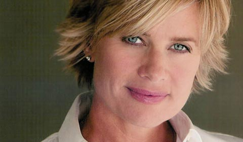 INTERVIEW: #DAYS Mary Beth Evans celebrates very first (and second!) Emmy nomination | https://t.co/8WvjKf6yCG https://t.co/MMd70pKrC2