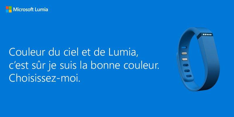@LumiaFrance Je mise sur le FitBit bleu. RT ce tweet pour tenter de le gagner #teambleue #concours https://t.co/rfL8nhJKtG