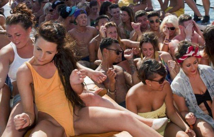 Sex club oslo sex on the beach drink