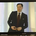 Editing and so impressed by @michaelianblack's Marco Rubio impression.  @gaffiganshow #Season2 https://t.co/JCvPTjk9if